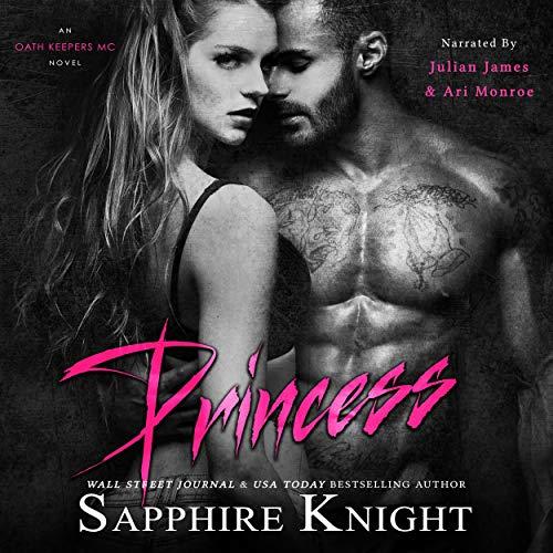 Princess cover art