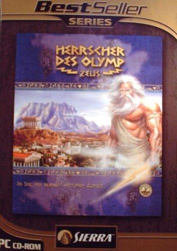 Zeus: Herrscher des Olymp