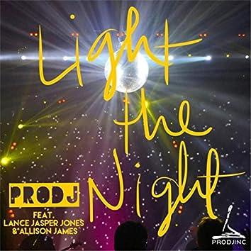 Light the Night (feat. Allison James)