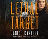 Lethal Target - Janice Cantore