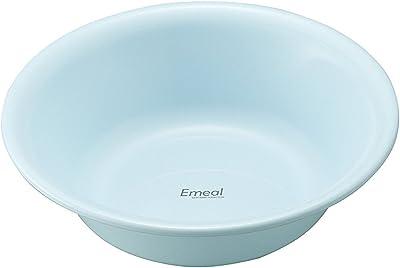 アスベル 洗面器 「Emeal」 ブルー 5634