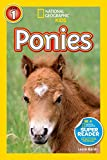 National Geographic Kids Readers: Ponies (National Geographic Kids Readers: Level 1 )