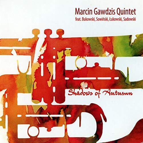 Marcin Gawdzis Quintet