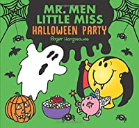 Mr. Men Halloween Party (Mr. Men and Little Miss Picture Books)