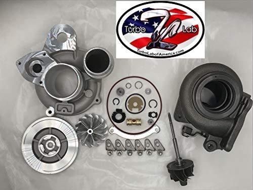 Turbo Lab America Turbo Upgrade Kit for R56 Ko3, K03, Ko4, K04 50mm x 65mm For Mini Cooper