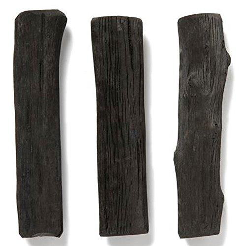 Black & Blum - Recharge charbon actif Binchotan pour Bouteille Eau Good - Gourde filtrante - Pack de 3