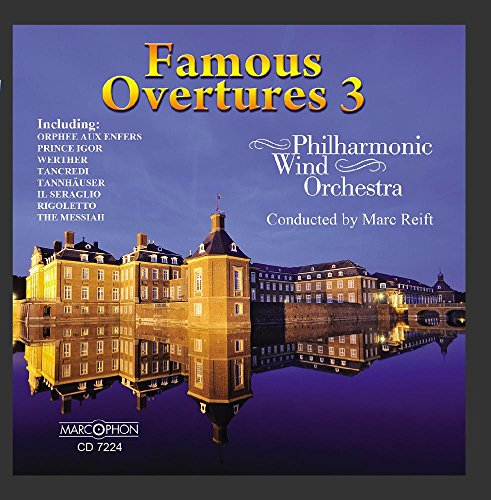 Famous Overtures 3