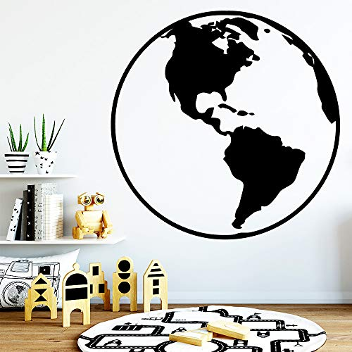 zqyjhkou Sticker Wall Decal s Wall Art Home Interior Living Room Decor Teen Room Ideas Removable Mural30x30cm