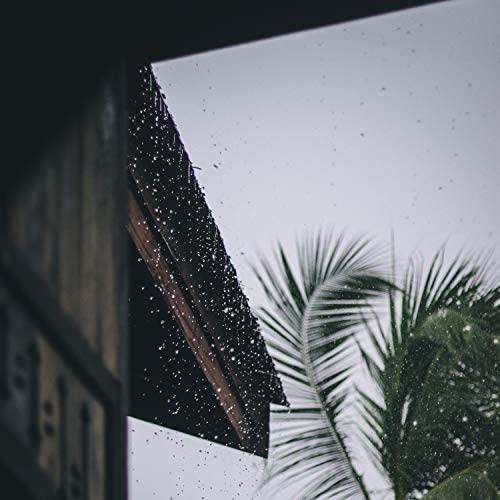 Hipnose Natureza Sons Coleção, Yoga Music & A Sudden Rainstorm