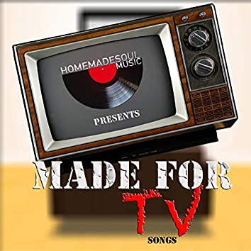 Made for TV (Songs)