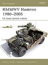 HMMWV Humvee 1980–2005: US Army tactical vehicle (New Vanguard Book 122)