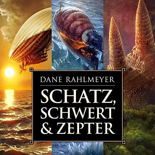 Schatz, Schwert & Zepter Titelbild