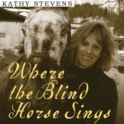 Where the Blind Horse Sings cover art
