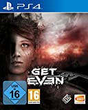 Get Even - PlayStation 4 [Importación alemana]