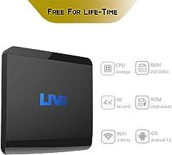 Amazon com: indian tv box