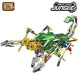 LOZ Motor Building Block Jungle Action Robotic Scorpion 3019 160pcs