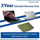 ASUS Premium Care 2 Years Extended Warranty with Onsite Service for Gaming Laptops