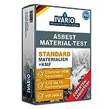 Asbest Material-Test inkl. KMF (Künstliche...