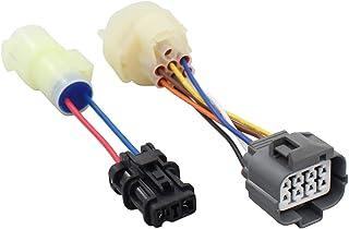 NewYall OBD0 to OBD1 Distributor Adaptor Adapter Harness Jumper