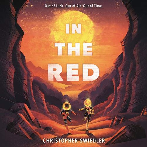 In the Red cover art