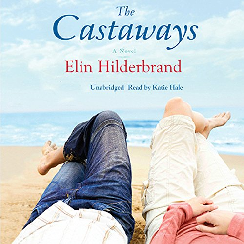 The Castaways audiobook cover art
