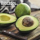2020 Avocados Wall Calendar by...