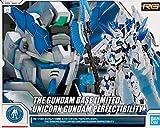 RG 1/144 The Gundam Base Limited Unicorn Gundam Perfectibility Model kit