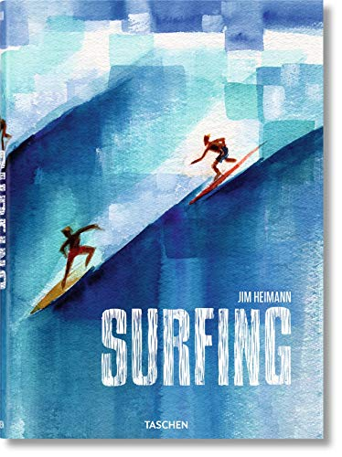 Compare Textbook Prices for Surfing: 1778-Today English Box Edition ISBN 9783836547505 by Heimann, Jim