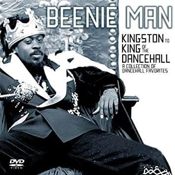 From Kingston To King of the Dancehall: A Collection of Dancehall Favorites