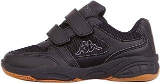 Kappa Dacer Kids, Sneakers Basses Mixte Enfant