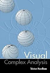 Visual Complex Analysis