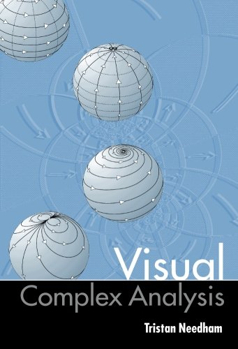Compare Textbook Prices for Visual Complex Analysis New Ed Edition ISBN 9780198534464 by Needham, Tristan