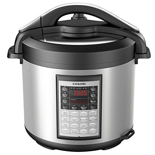 COSORI Multi-Functional Programmable Pressure Cooker