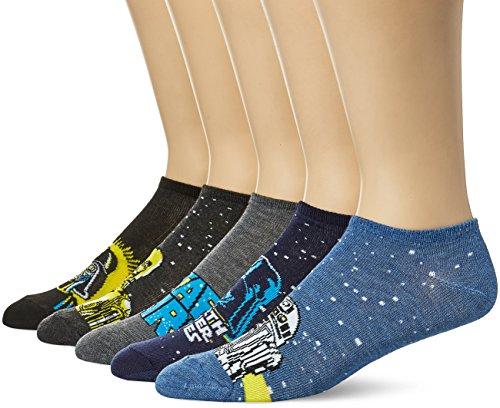 Calcetines Estampados  marca STAR WARS