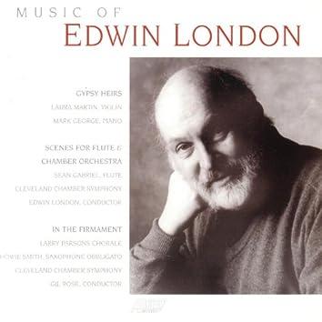 Music of Edwin London