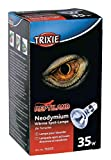 Trixie Neodymium Basking Spot Lamp, 35 Watt, 63 x 100 mm...