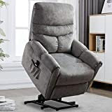 CANMOV Power Lift Recliner Chair for Elderly- Heavy Duty and Safety Motion...
