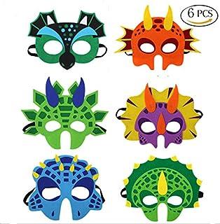 Amazon.es: Amazon - Máscaras para niños / Máscaras: Juguetes ...