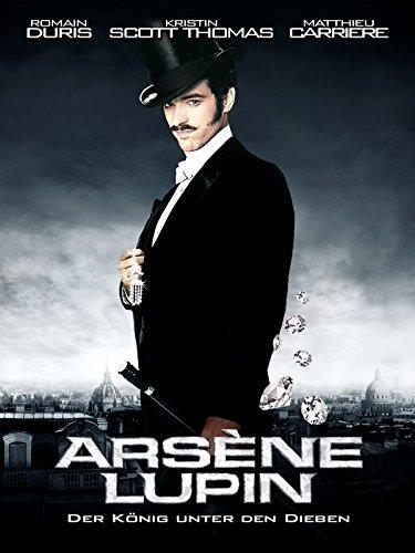 Arsène Lupin: Der König unter den Dieben [dt./OV]