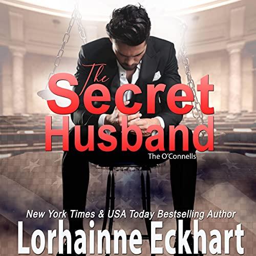 The Secret Husband Audiobook By Lorhainne Eckhart cover art
