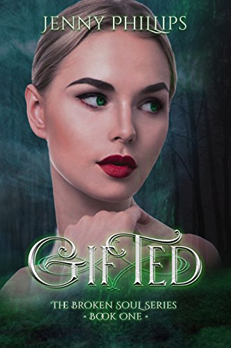 Gifted by Phillips, Jenny ebook deal