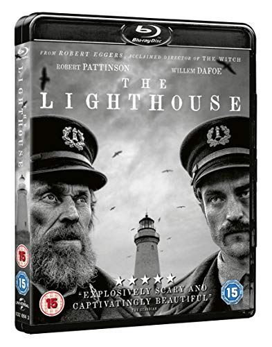 The Lighthouse ( Blu Ray)