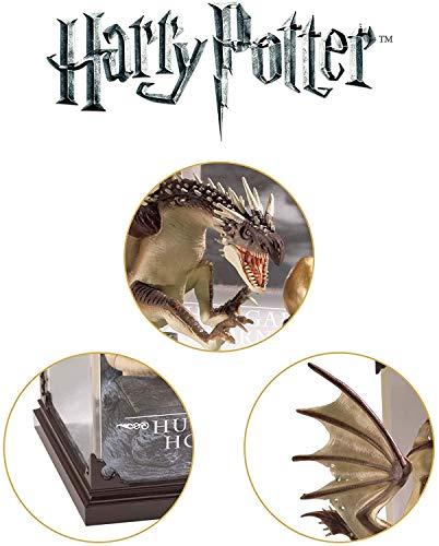 NADAENAM Criaturas mágicas Colacuerno húngaro - Criatura mágica Pintada a Mano Harry Potter Juguetes Figuras coleccionables - para niños y Adultos
