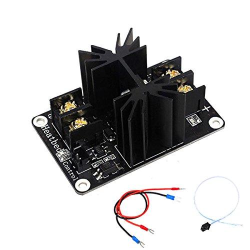 Dealit 3D Stampante Modulo di Riscaldamento a Letto Riscaldato Alta Corrente 210A MOSFET Aggiornamento RAMPS 1.4 (Modello Due)