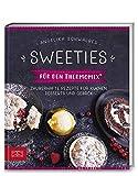 Sweeties für den Thermomix®: Zauberhafte Rezepte für Kuchen, Desserts und Gebäck