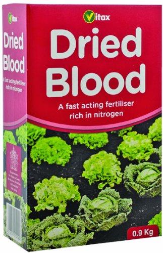 Vitamix 0,9 kg, fertilizzante sangue secco
