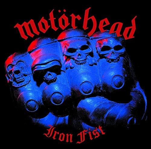 Iron Fist [Vinyl LP]