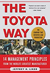 successful business how to run business Toyota company story
