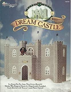Fashion Doll Dream Castle