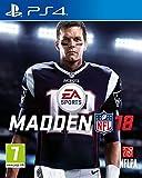 Madden NFL 18 (PS4) UK IMPORT REGION FREE